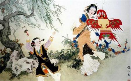 延伸阅读:重阳节菊花手工制作图片步骤, 幼儿园重阳节
