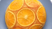 教你用电饭锅做橘子奶酪蛋糕