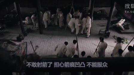 一代少侠入江湖被美色所迷 几分钟看硬派武侠片《箭士柳白猿》解说