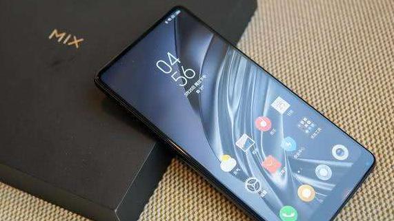 雷军最爱的小米手机成新跳水王, 骁龙845加陶瓷机身, 暴降千元