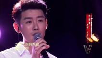 2017快男长沙唱区陈鑫以一首《小幸运》卫冕冠军 评委说满分