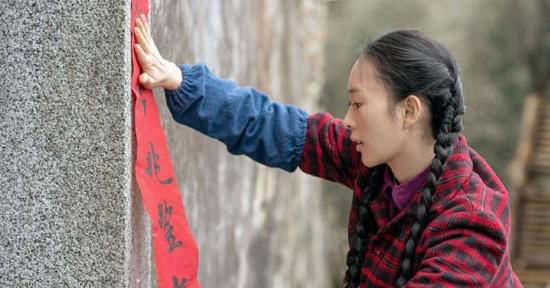 《大江大河》四大女主结局, 程开颜最悲情, 而她成为观众的白月光(图5)
