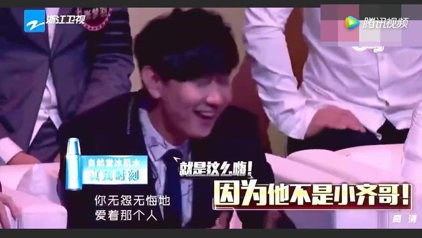 这位歌手一首《心太软》让薛之谦、林俊杰、张宇等歌手都不淡定了
