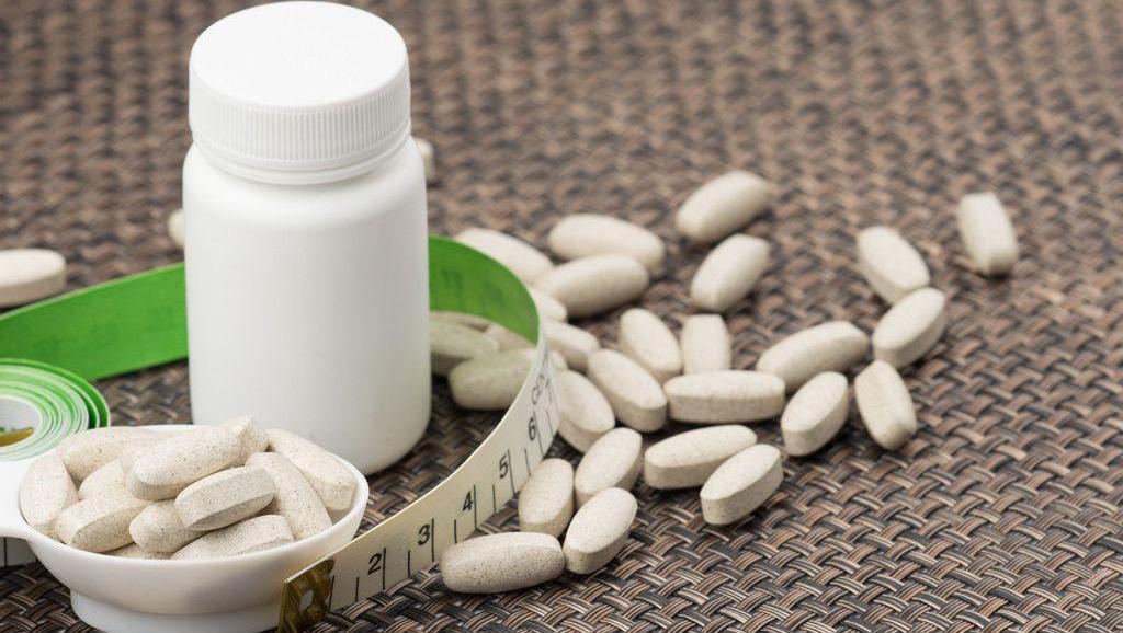 最健康的减肥药_减肥60斤70 肝坏死 这些减肥药成分碰不得