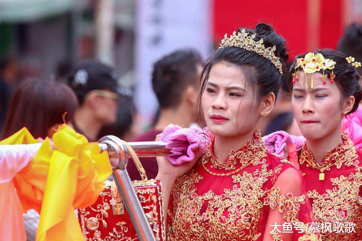 中国这个族群, 善于经商, 人口只有五千万, 却是中国最抱团的族群
