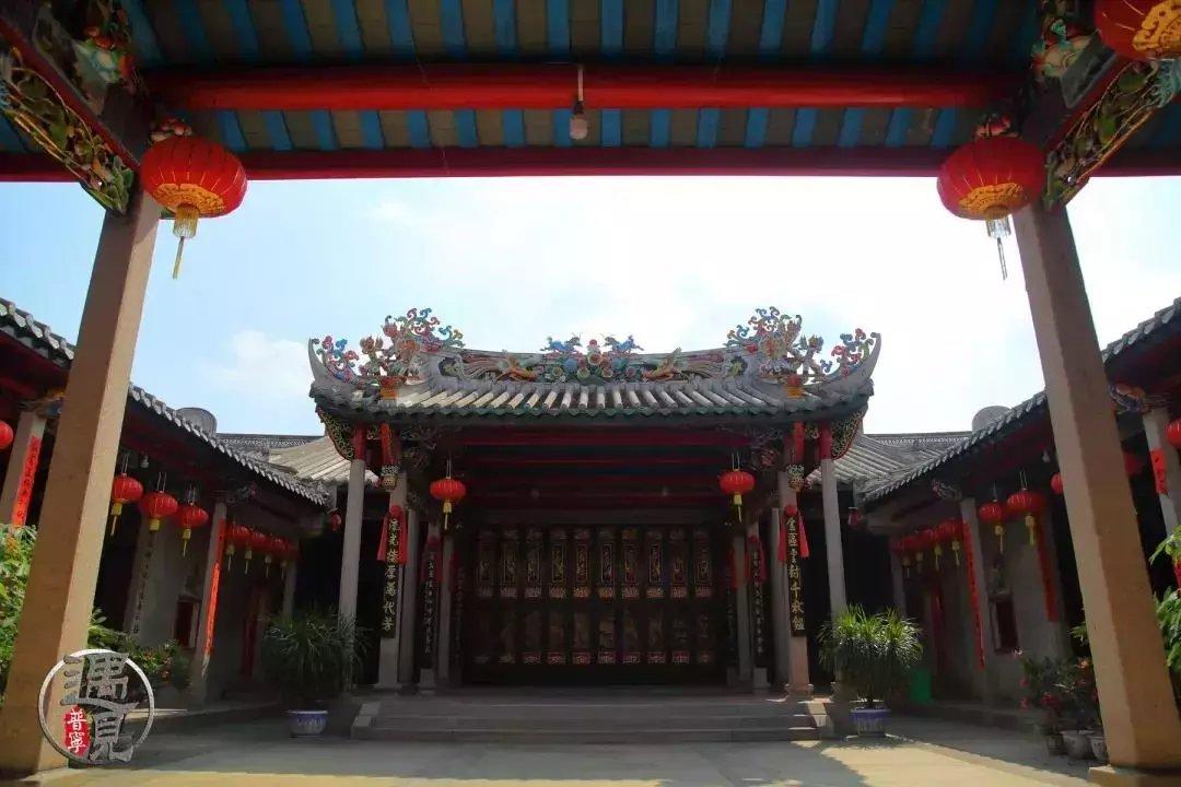 """好消息! 普宁这个村入选""""广东省古村落名单""""(图7)"""