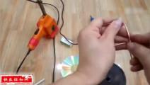 没有wifi怎么办?视频教你在家3分钟制作WiFi接收器