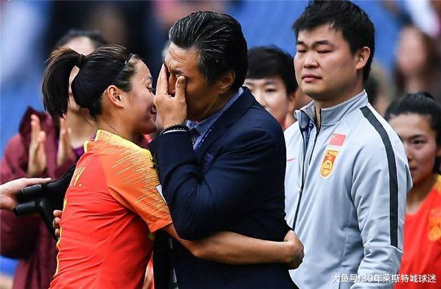 中国女足收获进八强1惊喜! 第1功臣将起关键作用 贾秀全可得顶住(图1)