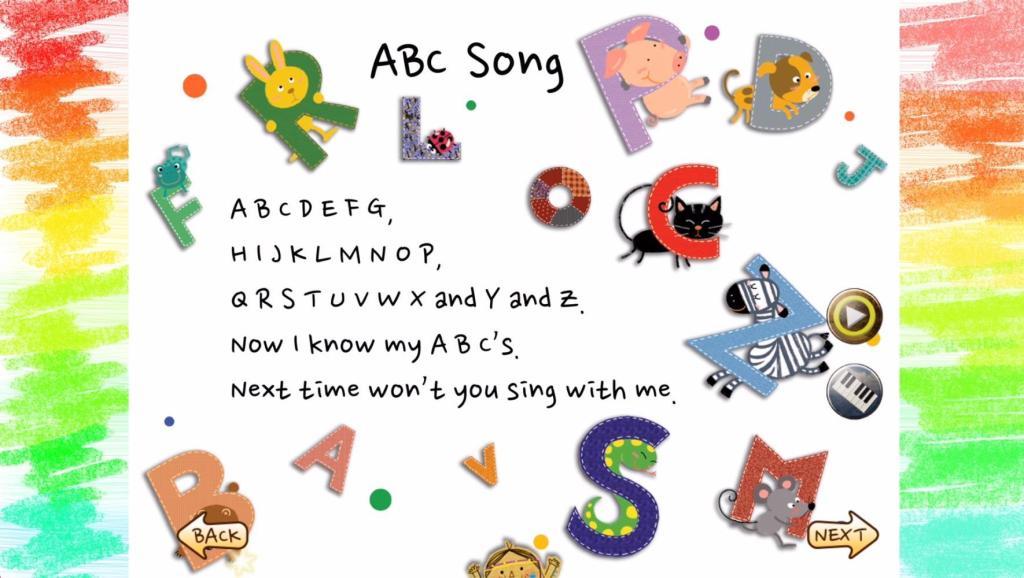 两岁四个月宝宝早教儿歌