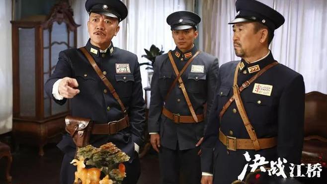 李幼斌主演的6部经典影视剧《亮剑》只能排第三,榜首无可撼动