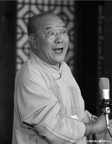 著名相声表演艺术家尹笑声去世, 曾评价郭德纲能红全靠炒作