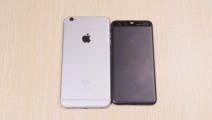 同是4000块,华为P10挑战苹果6s Plus,差距有多大自己看!