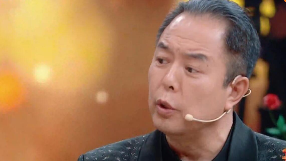 拒演还珠不想演依萍,琼瑶两次谈话挽留,皇阿玛道出原因