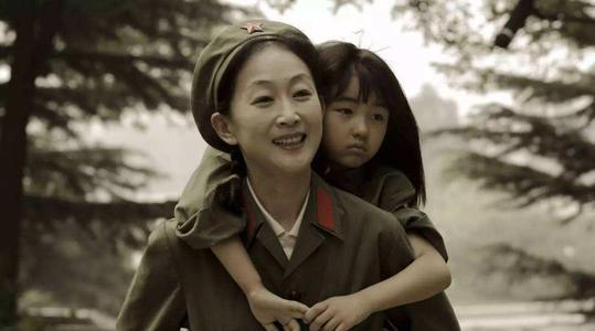 一個艱難的選擇, 在災難面前人類是如此渺小, 電影《唐山大地震》