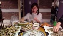大胃王吃海鲜自助,没谁了!