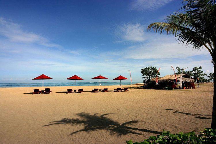 私藏在印尼的仙境, 被称为天堂海岛, 拥有全球最美的日落!