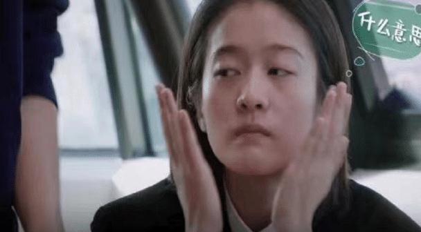 不过和章子怡比美,才22岁的张雪迎这青春饭吃得格外的香,网友,她的皮肤也被照的白皙透亮