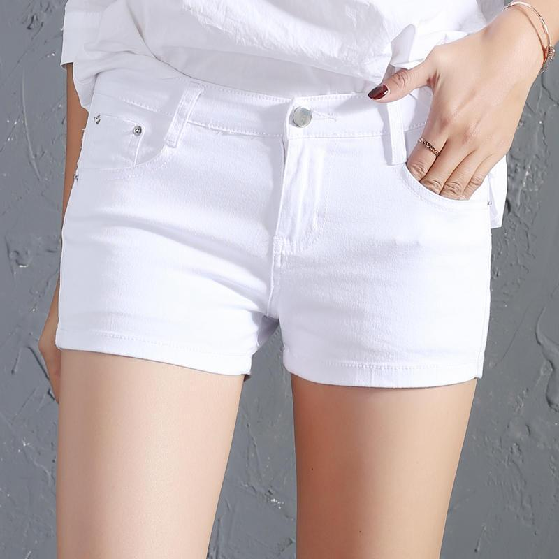时尚短裤怎么搭配, 才能吸引他的目光 6