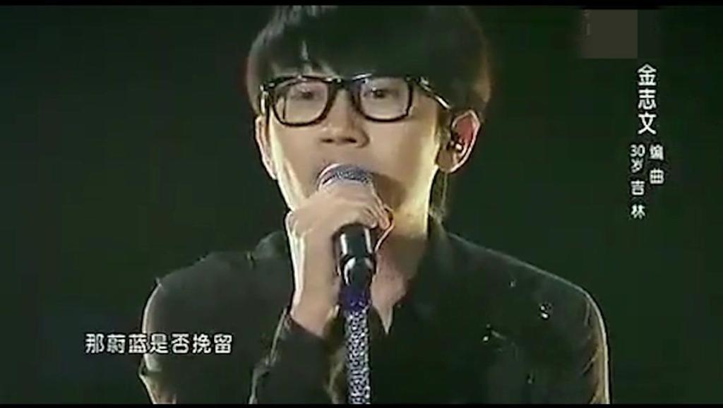 《中国好声音》他一首歌,全场都嗨翻了,你绝对听过他的经典歌!