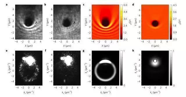 科学家次在室温下制造出液态光 科学家为之疯狂