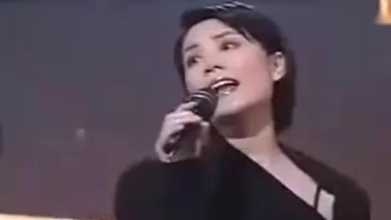 听过王菲唱的《上海滩》吗?原唱你还敢站出来吗?