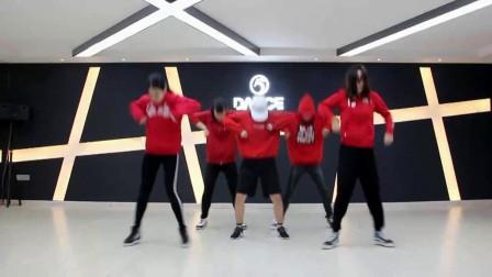 炫酷街舞视频 韩国舞蹈视频现代舞-北京爵士舞教学