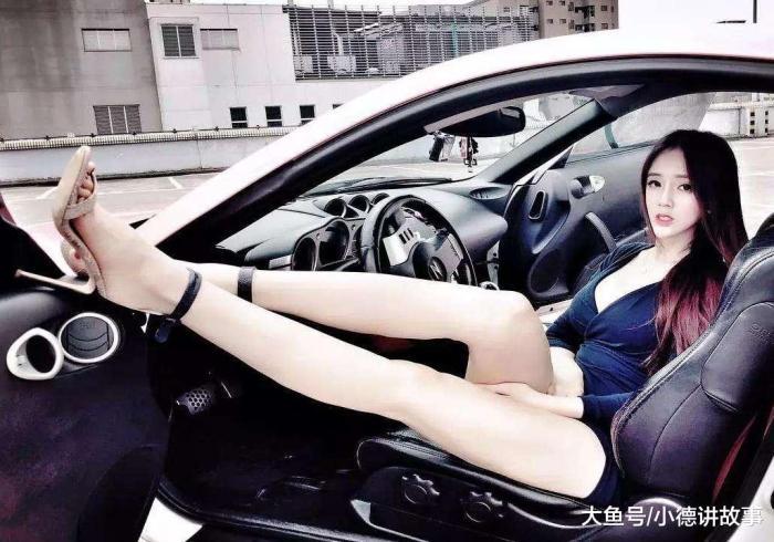 """林志玲退位让贤, 翁子涵捧过接力棒, 稳坐""""台湾第一美女""""龙椅"""