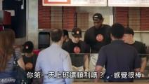 调皮!詹姆斯化身披萨店员,被球迷认出!说不会打篮球!