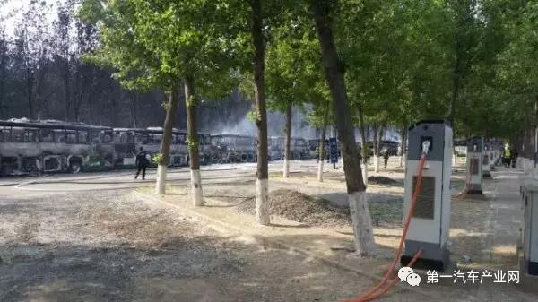 蟹岛度假村起火