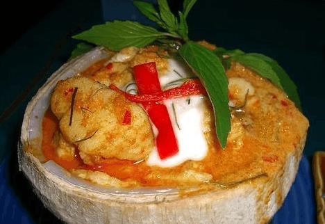 柬埔寨旅游美食攻略, 那些让人垂涎欲滴的美味你知道多少?