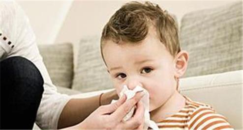 宝宝鼻塞, 家长心塞, 看哲妈妈为你支招鼻塞缓解的诀窍