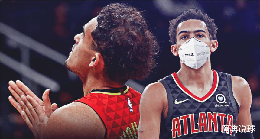 洛杉矶地区宣布进入紧急状态,特雷-杨称可能感染病毒,NBA陷入停摆