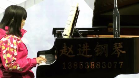 尔尼钢琴练习曲599第82条