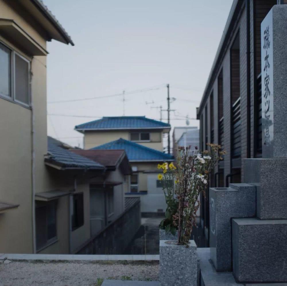 日本人为什么喜欢和墓地住在一起