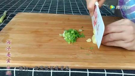 西兰花最好吃的做法, 比红烧肉都香, 香到能多吃一碗米饭, 超简单