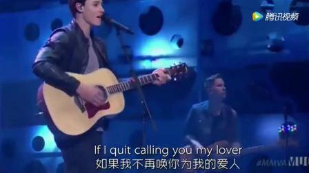 快手上一首英文歌女唱_一首超好听的英文歌