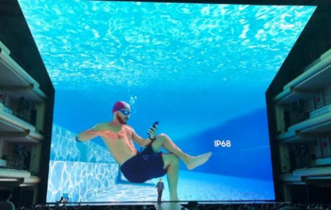 壁纸 海底 海底世界 海洋馆 水族馆 479_304