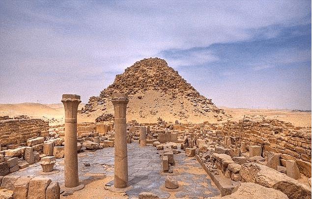 古人的毁灭之路 是历史向现代人类发出的警告