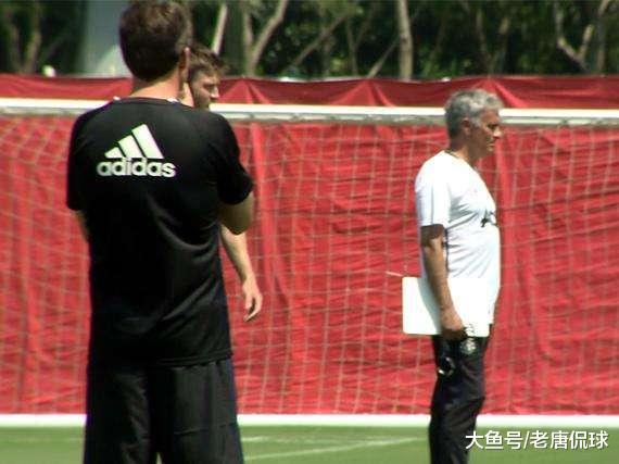 """穆里尼奥的训练课被人猛烈抨击: """"感觉好像有人死了一样! """""""