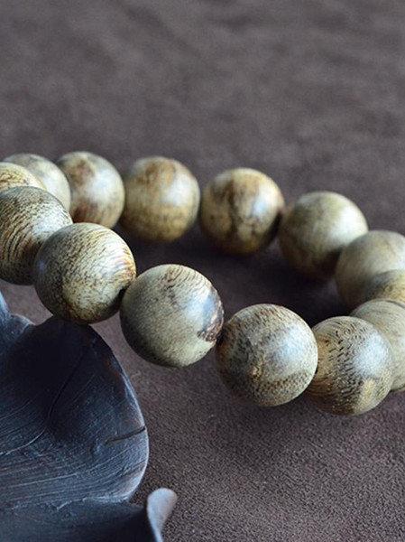 木头还是珠宝: 沉香到底是什么