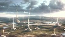 用超能力控制全球核弹一起发射,飞到太空瘫痪