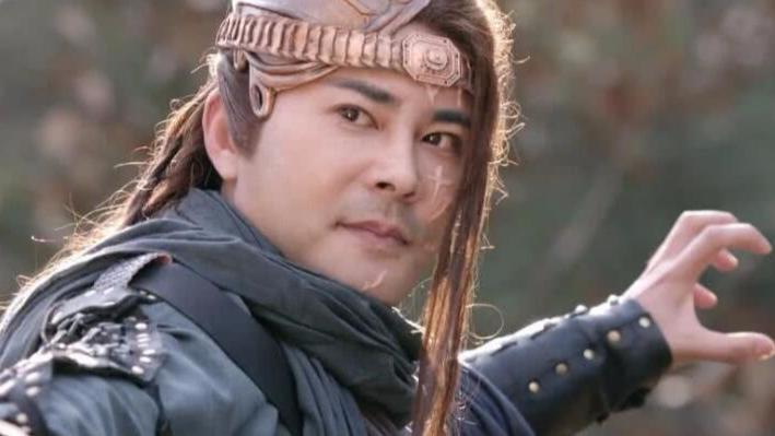 张三丰第二, 杨逍第五 2019版《倚天屠龙记》