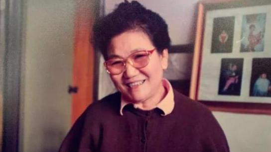 每天演喜劇的趙麗蓉老師, 生活中並沒有那麼歡天喜地!