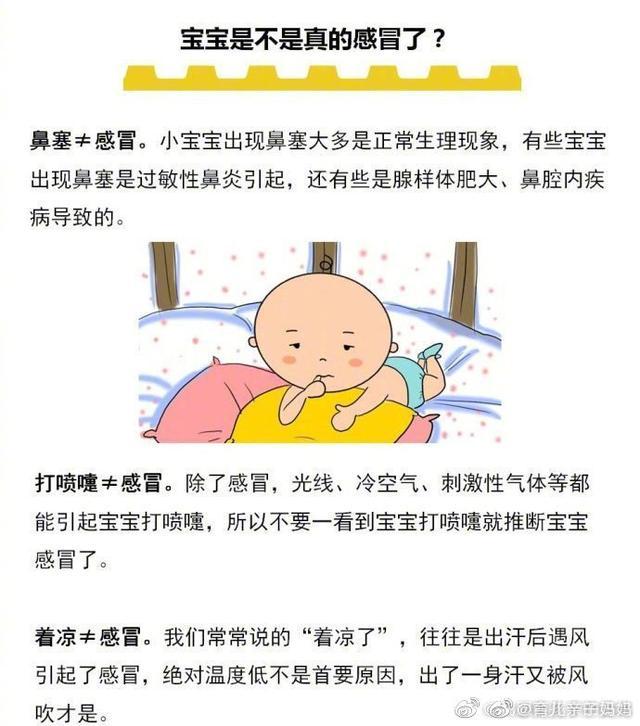 在季节交替的时候, 很多宝宝会出现了咳嗽、流涕、发烧等症状