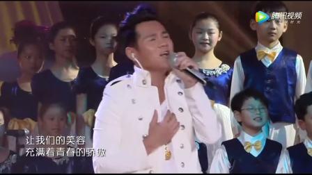 《明天会更好》还能这样唱?曹格改编,李健张杰已经受不了开始唱了!