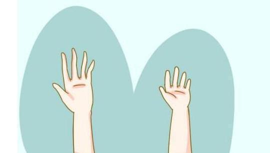 手指素材图片素材动漫