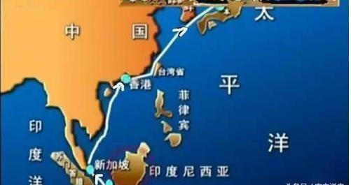 一艘价值50亿的沉船, 美国日本争着打捞, 最终却被中国捞走了(图2)