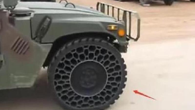 不怕扎不怕爆轮胎 一辆车只需换一次胎
