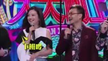 汪涵问赵薇每年重播还珠格格是什么感受,赵薇的回答