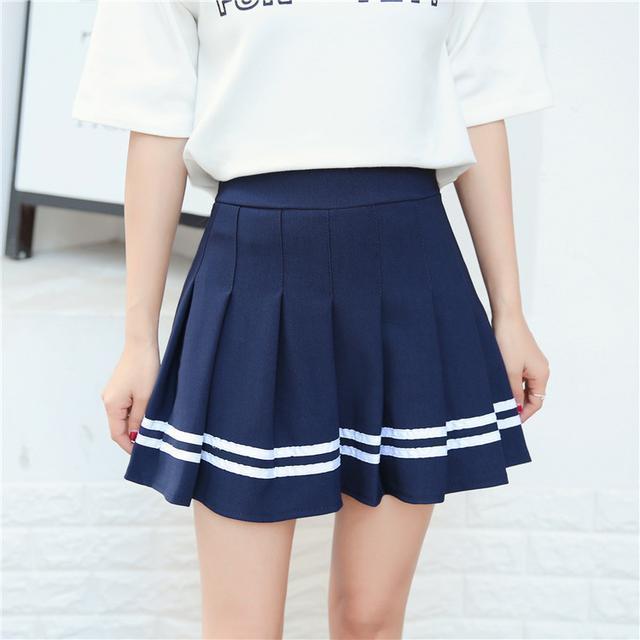 显瘦半身裙_小蛮腰的风景线, 显瘦半身裙你穿了吗
